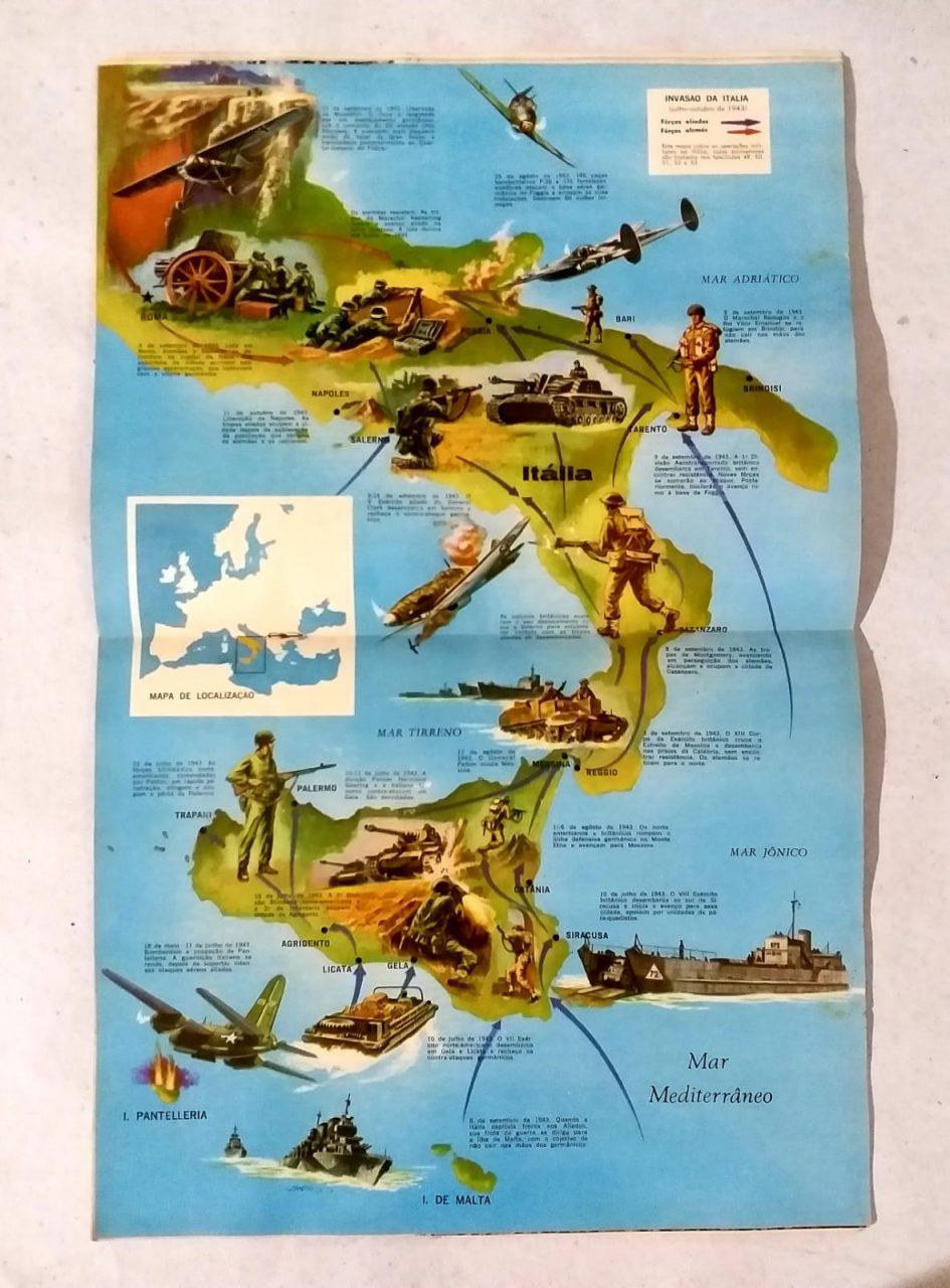 WWII 50b Casa do Colecionador