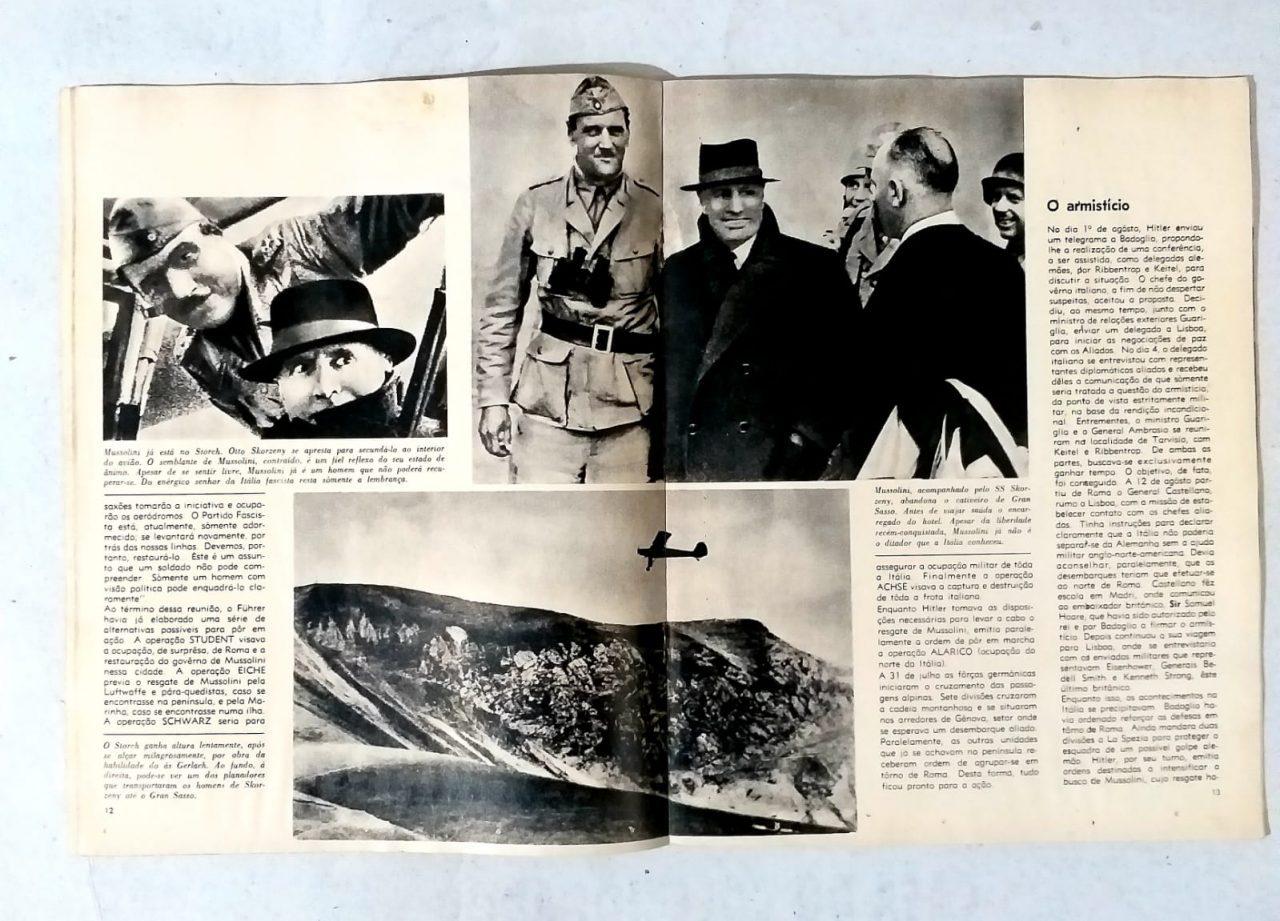WWII 51b Casa do Colecionador